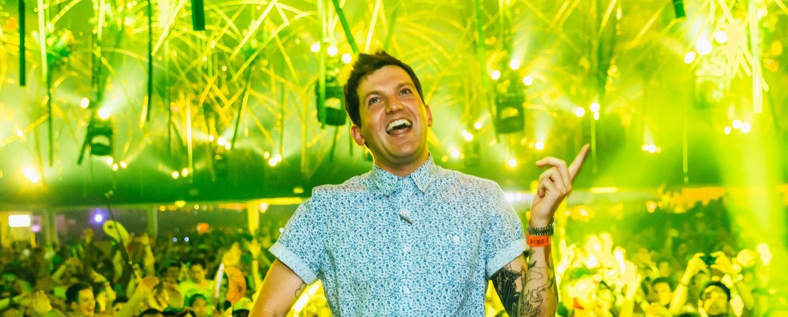 Dillon Francis Responds To Haters On Twitter!