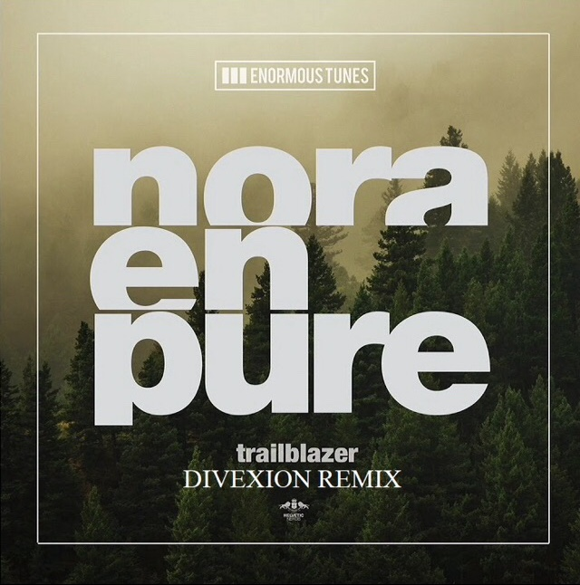 Fantastic Remix Of 'Trailblazer' By Divexion!