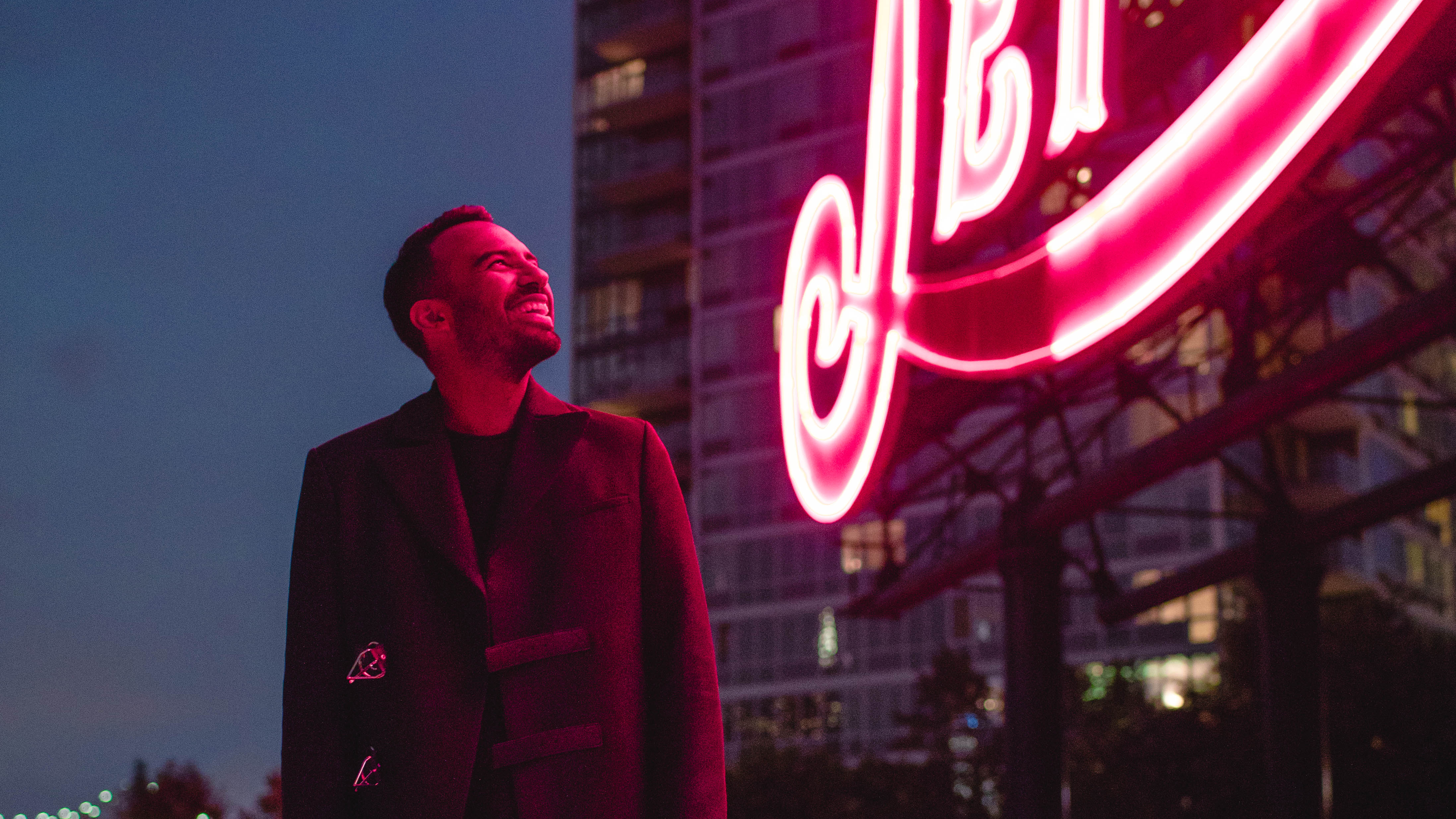 Francisco Lozano Drops Incredible Remix Of 'Innerbloom'!