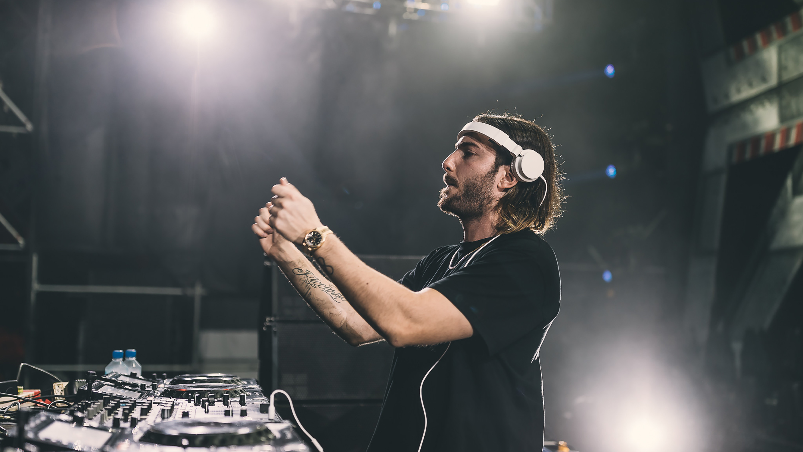 Released 4 Years Ago: Alesso – Sweet Escape