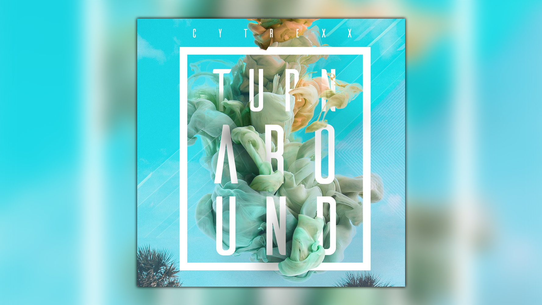 CyTreXX Returns With Great New Single 'Turn Around'!