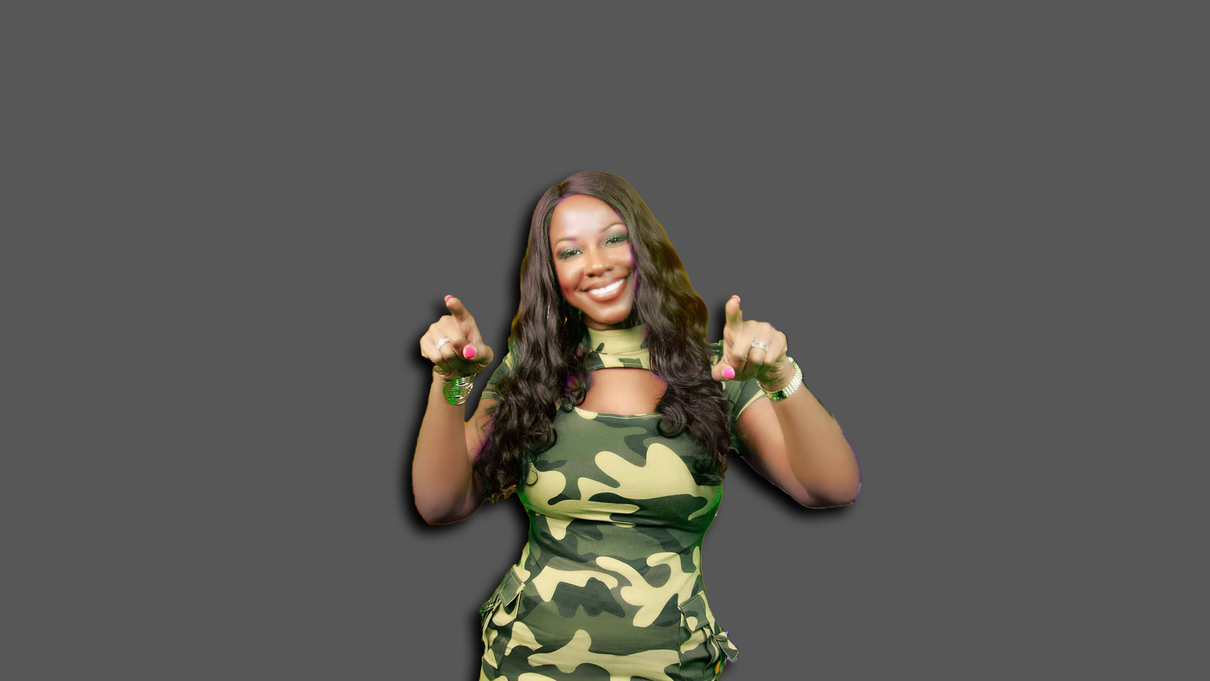 Dionne Blaize Is Back With Another Fantastic Single!