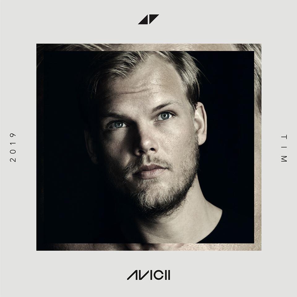 Tracklist And Cover Art Released For Avicii Album Tim!