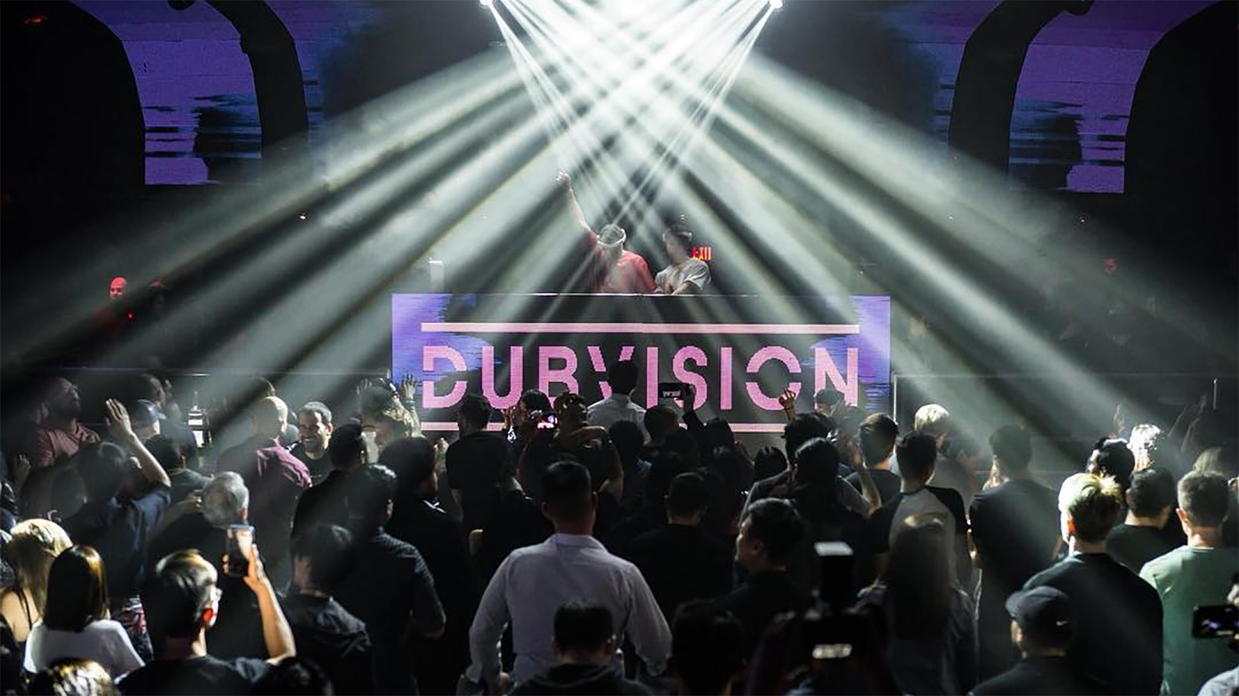 DubVision Draw From The Light For New, Empowering Single 'Hope'!