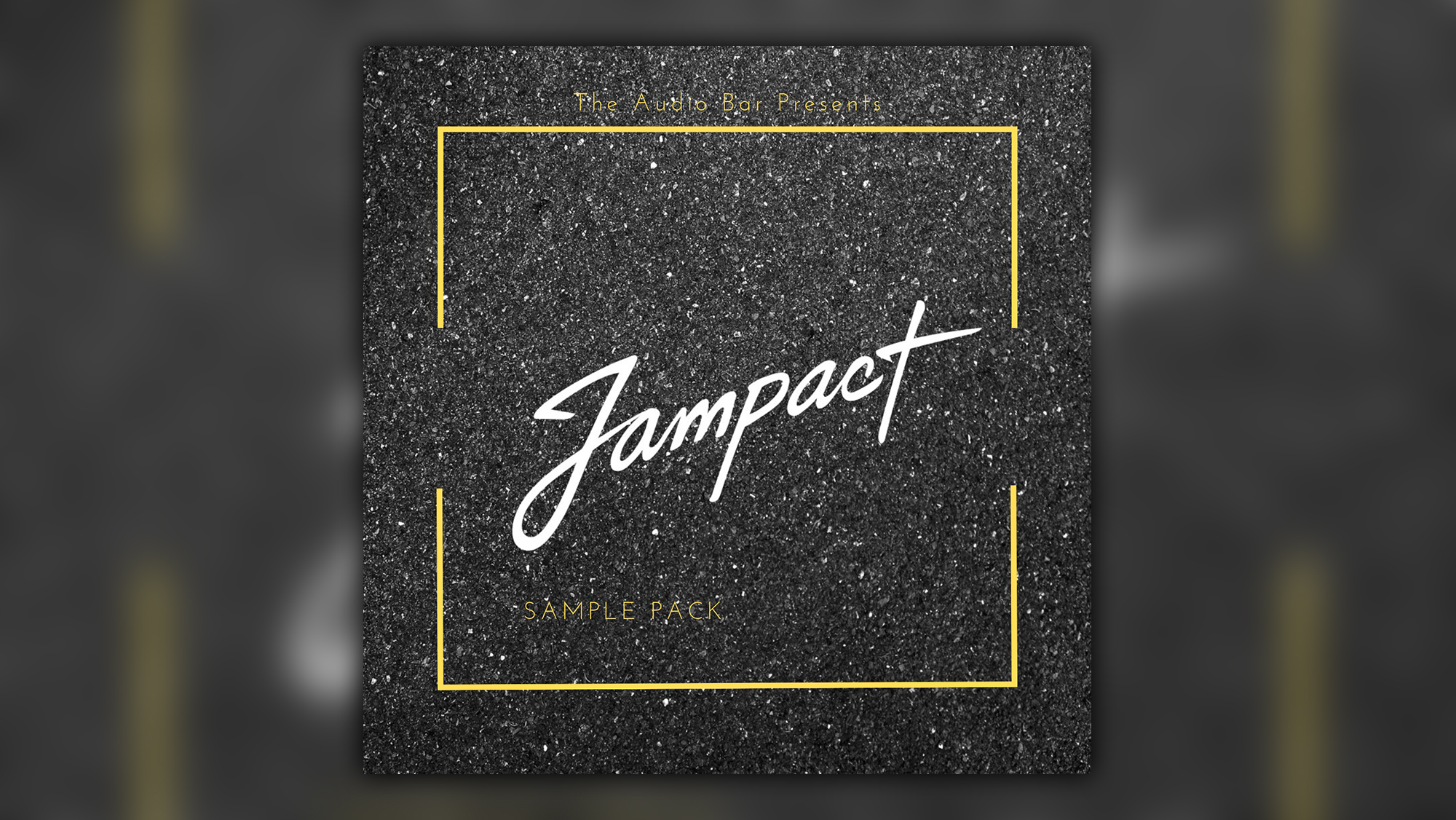 The Audio Bar Unveil A Jam-Packed Sample Pack By Jampact! |