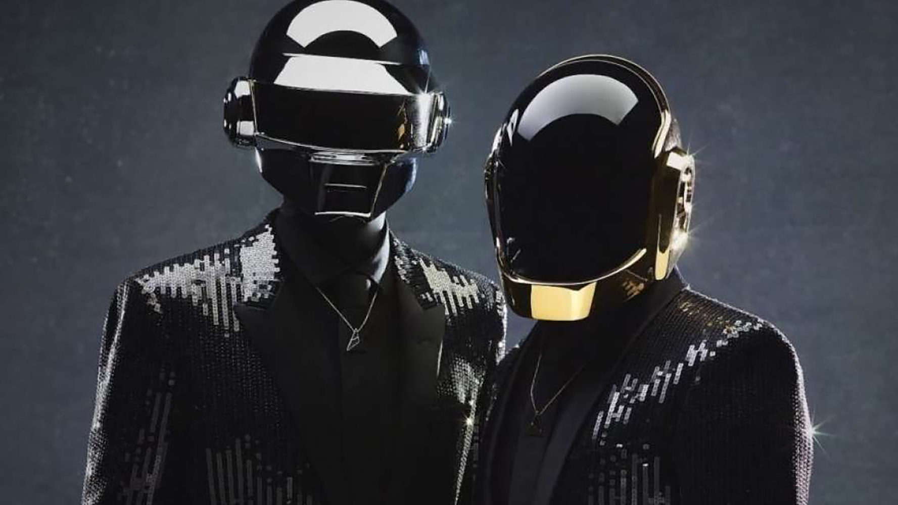Released 19 Years Ago: Daft Punk - Harder Better Faster Stronger