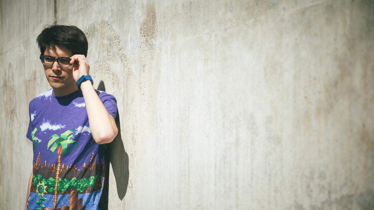 Geek Boy Releases Killer Track 'Hello Mate' On Innverv8 ...