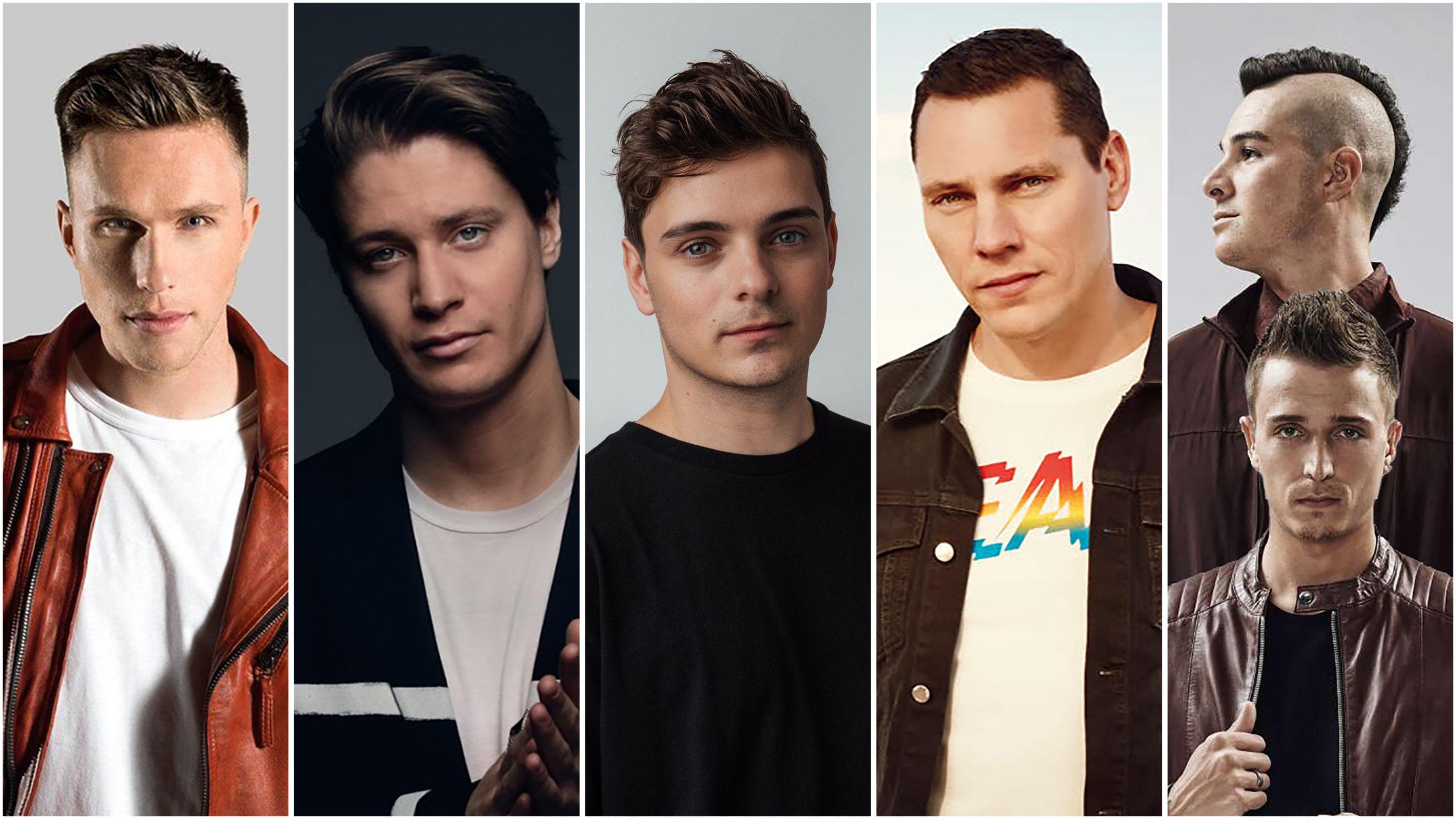 New EDM Friday: Martin Garrix, Tiesto, Blasterjaxx, Kygo, Nicky Romero, And  More! |